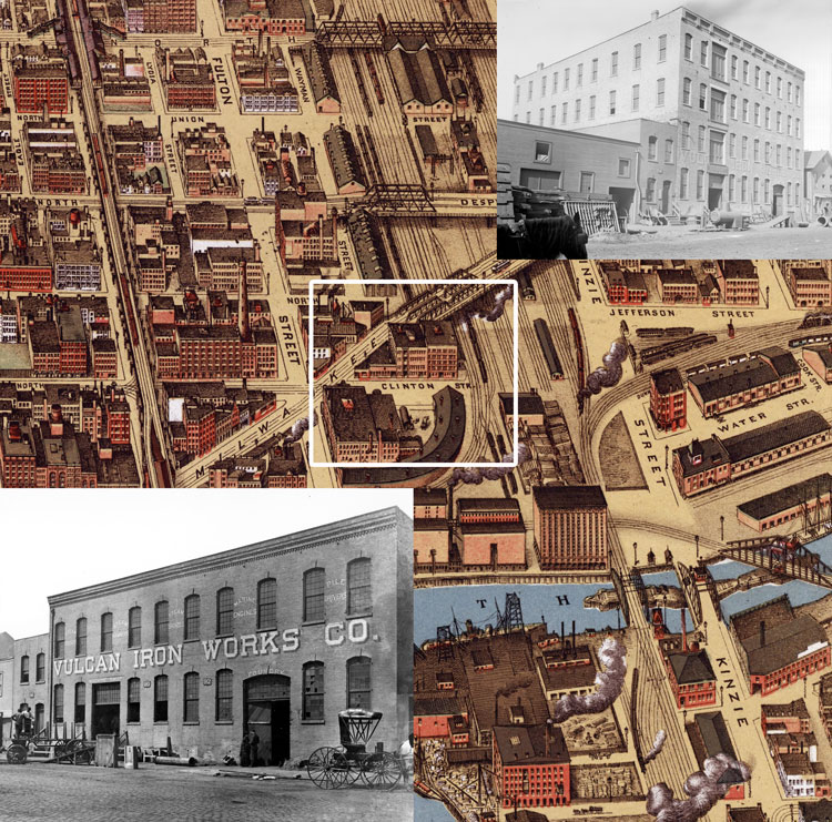 1893-Chicago-Map-Close-Up