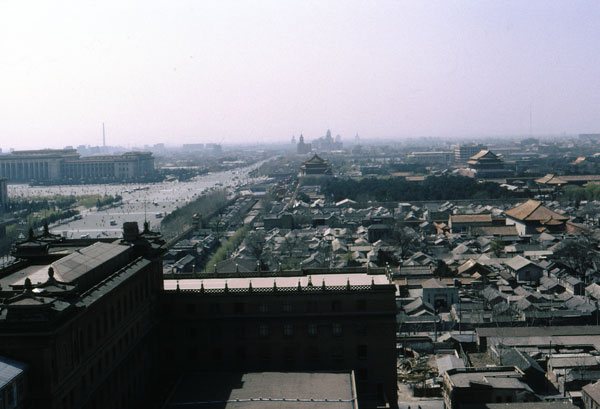 Beijing-Hotel-Tian-an-Men