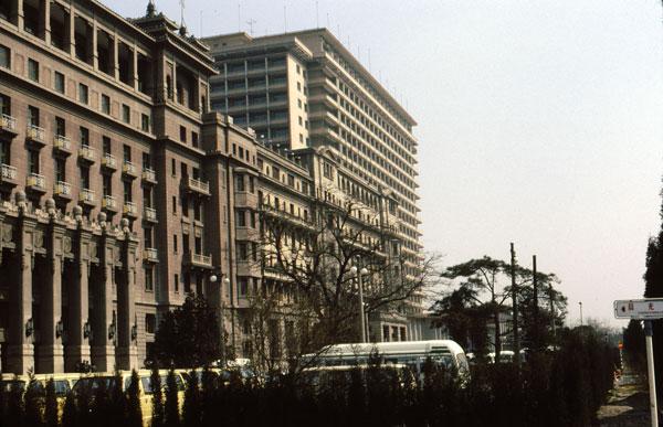 Beijing-Hotel