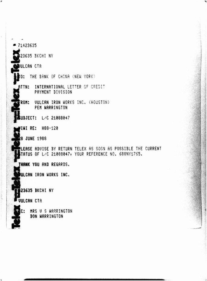 Bohai-1988-Parts-Order-61