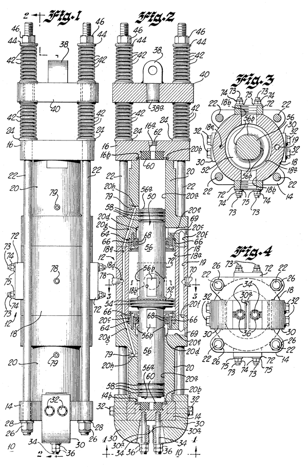Linear-Vibrator