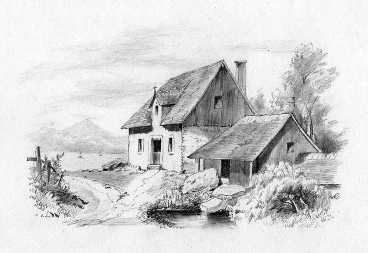 WHW-House-Lake