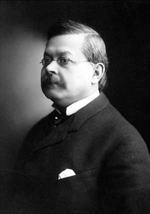 William H. Warrington (1846-1921), the major investor and manager of Vulcan Iron Works until his death, at which time the direction passed to his brother James. Of the three sons of Henry Warrington, he was without a doubt the best businessman, but occasionally things did not go according to plan, as was the case with Raymond Concrete Pile Company.