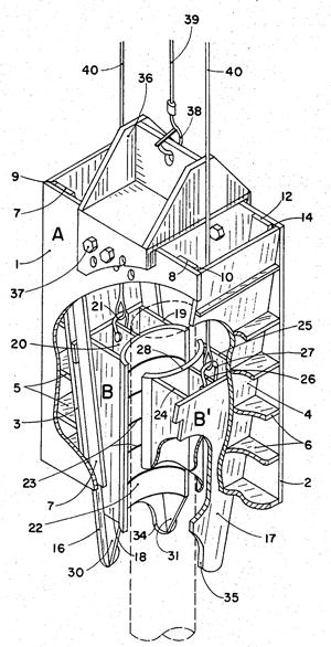 Wood-Pile-Puller