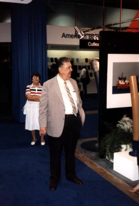 HCH SH OTC 1985