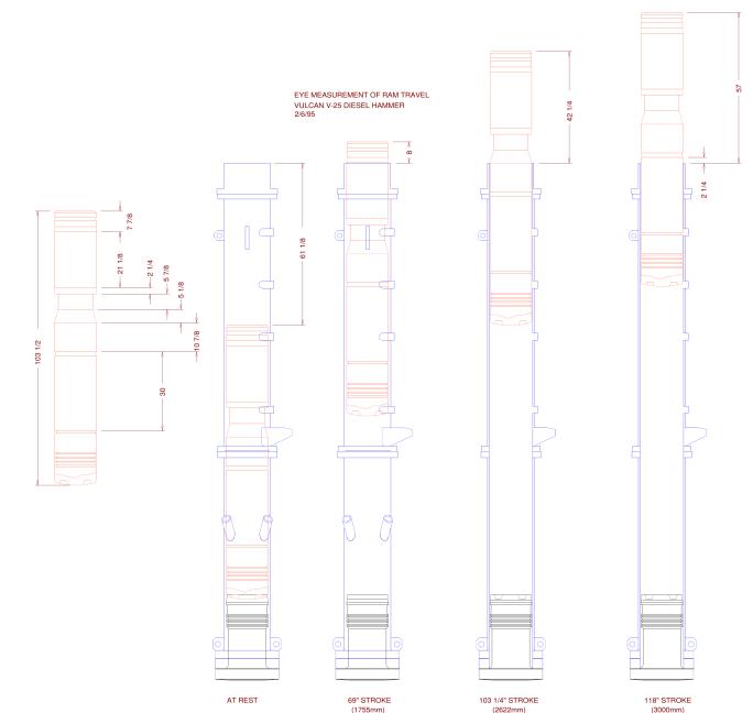 Vulcan and Diesel Hammers – vulcanhammer info