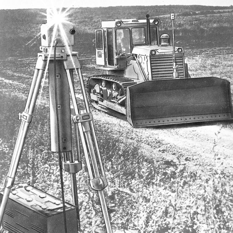laser-levelled-bulldozer