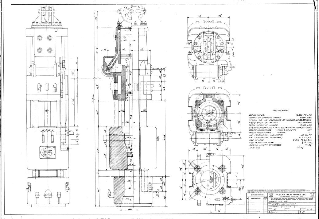 65c general arrangement